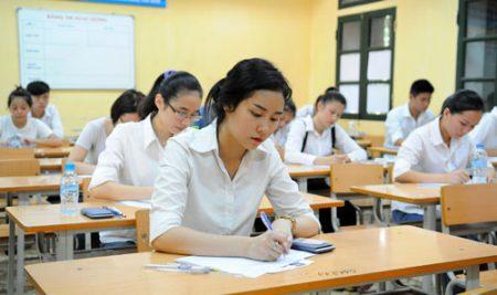 """Thông tin mới nhất về tỷ lệ """"chọi"""" vào lớp 10 công lập tại Hà Nội"""