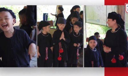"""""""MISers"""" THCS – Trải nghiệm Văn hóa dân tộc Tày"""