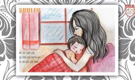 MAMA – I LOVE YOU